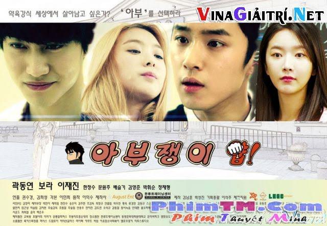 Xem Phim Thanh Niên Bợ Đỡ - The Flatterer - phimtm.com - Ảnh 1
