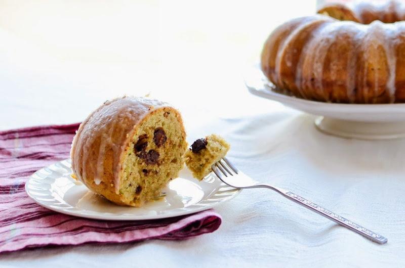Glutenfree zucchini bundt cake-12024