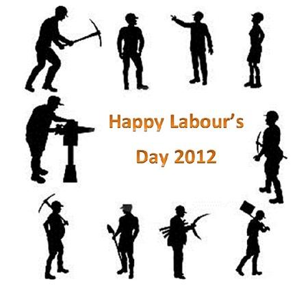 laborday 2012