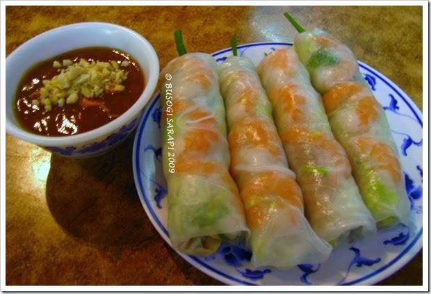pork&prawns rice paper rolls© BUSOG! SARAP! 2009