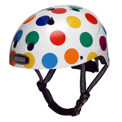 Classic Bicycle Helmet on Helmet   45  Nutcasehelmets Com  Photo Courtesy Of Nutcase Helmets