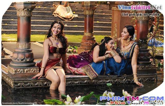Xem Phim Thần Thoại - Rudhramadevi - phimtm.com - Ảnh 2