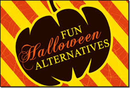 halloween alternatives