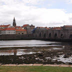 Berwick-upon-Tweed stone bridge