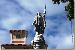 Cristobal Colon (Small)