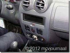 Dacia Duster Basis 06