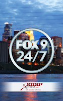 Screenshot of KMSP FOX 9 News Minneapolis