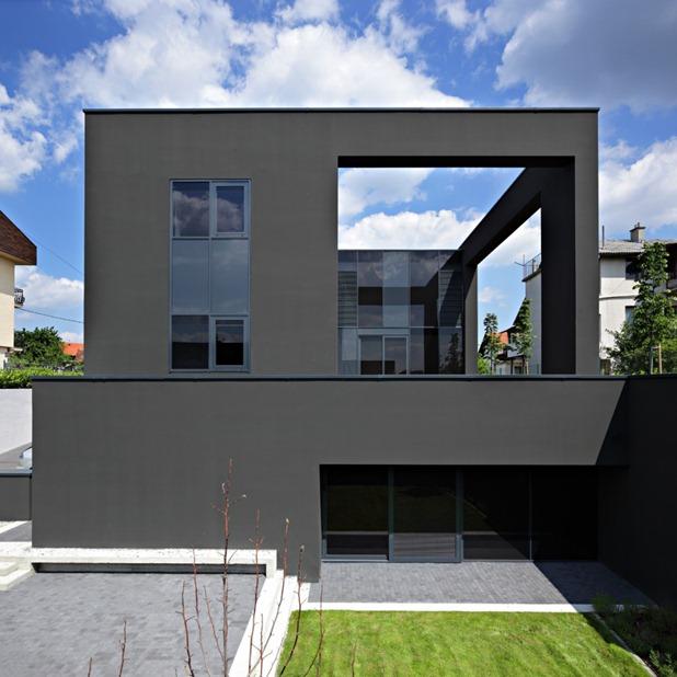black house by dva arhitekta 8