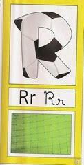 Alfabeto da Copa do Mundo - R