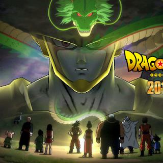 Película Dragon Ball Z 2015 ➡ Mira el Vídeo de la resurrección de CELL