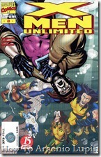 P00018 - X-Men Unlimited #18