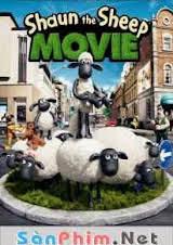 Cừu Quê Ra Phố (2015)