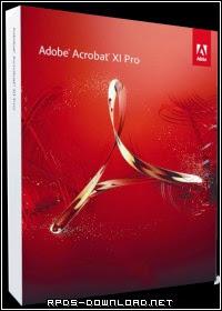53eb539b29c92 Adobe Acrobat XI Professional v11.0.8 Multilanguage x86/x64