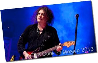 concierto the cure mexico monterrey 2013 comprar boletos en mejores lugares economicos agotados
