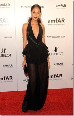 Joan Smalls amfAR New York Gala Kick Off Fall oA5TapvKIX_l