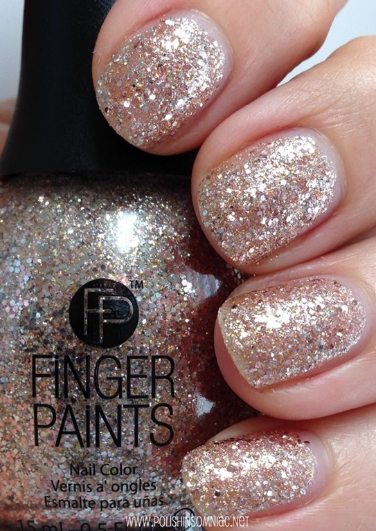 FingerPaints Crystalline Crush