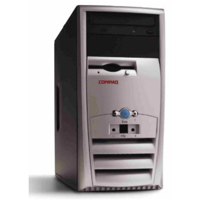 compaq evo d510 small form factor. house compaq evo d510 sff.