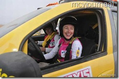 Rally Marokko 2012 E2 03
