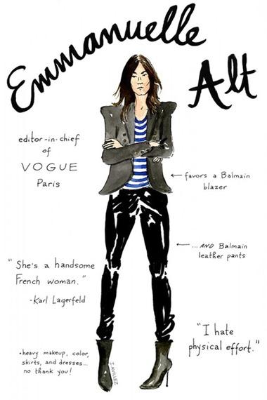 editora emanuelle estilo moda