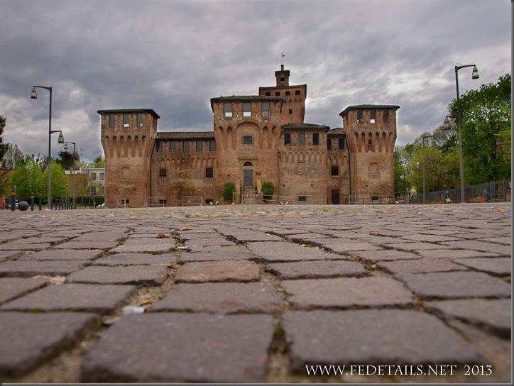 La Rocca di Cento, Foto1,Cento,Ferrara,EmiliaRomagna,Italy - Property and Copyrights of FEdetails.net