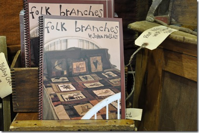 folk art branch