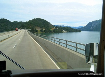 Shasta Lake is FULL