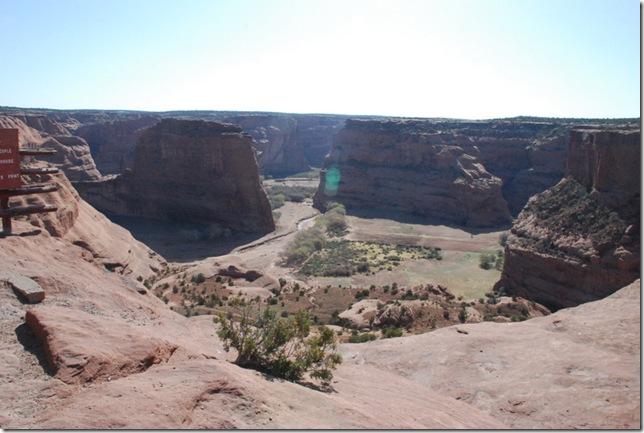 04-26-13 A Canyon de Chelly White House Trail 006