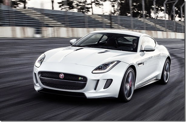 Jaguar F-TYPE Coupe R-3808-2