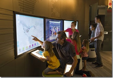 FamilySearch Discovery Center
