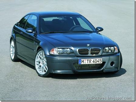 BMW M3 CSL 5
