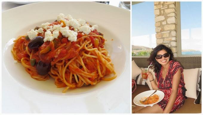 st andrea spaghetti