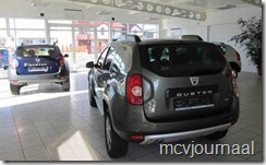 Dacia Duster Delsey 10