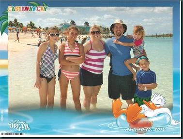 Disney Dream 2012 001