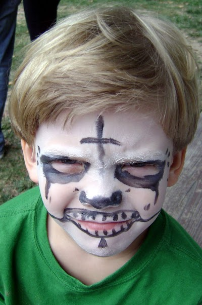 facepainting By Zoher.JPG