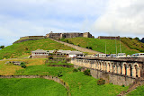 The Brimstone Hill Fortress National Park - Basseterre, St. Kitts