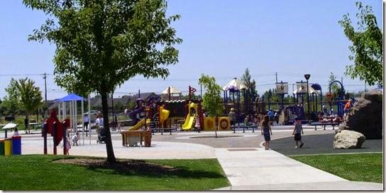 Settler's Park