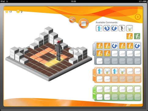 Robo Logic 2 HD - Lite