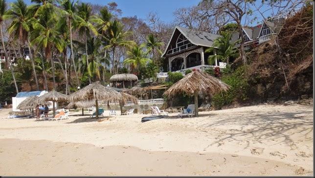 Isla Contadora - Arquipelago de Las Perlas - Panamá.