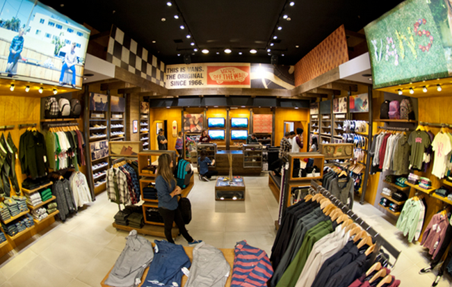 loja vans brasil no shopping jk iguatemi 3