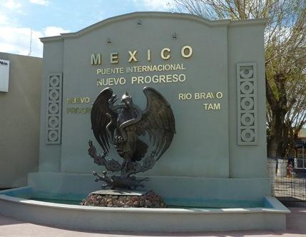 RV Khronicles of Kevelyn: Nuevo Progreso, Mexico