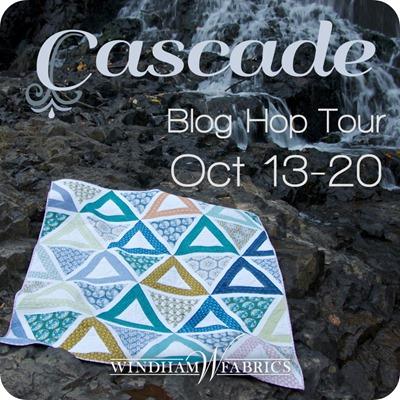 Cascade blog hop