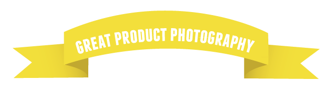 How to take Great Product Photography