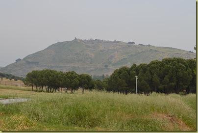 Pergamon from Afar
