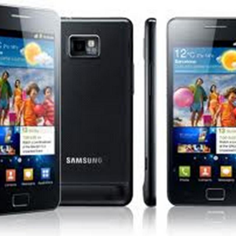 Telefon pintar terbaik 2011 , jatuh kepada …