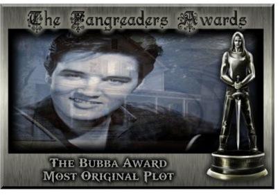 Bubba Award 1