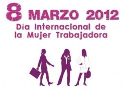 dia internacional mujer cuba: