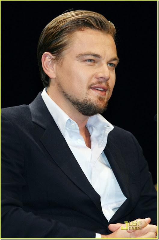 Leonardo Wilhelm DiCaprio  (18)