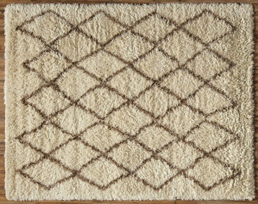 Birch-Lane-Evelyn-Shag-Rug-Parchment-and-Putty