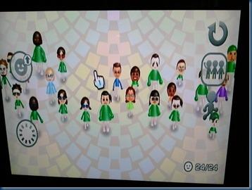 2011-09-07 G classmate mii friends