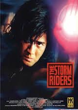 The Storm Riders - Phong Vân: Hùng Bá Thiên Hạ
